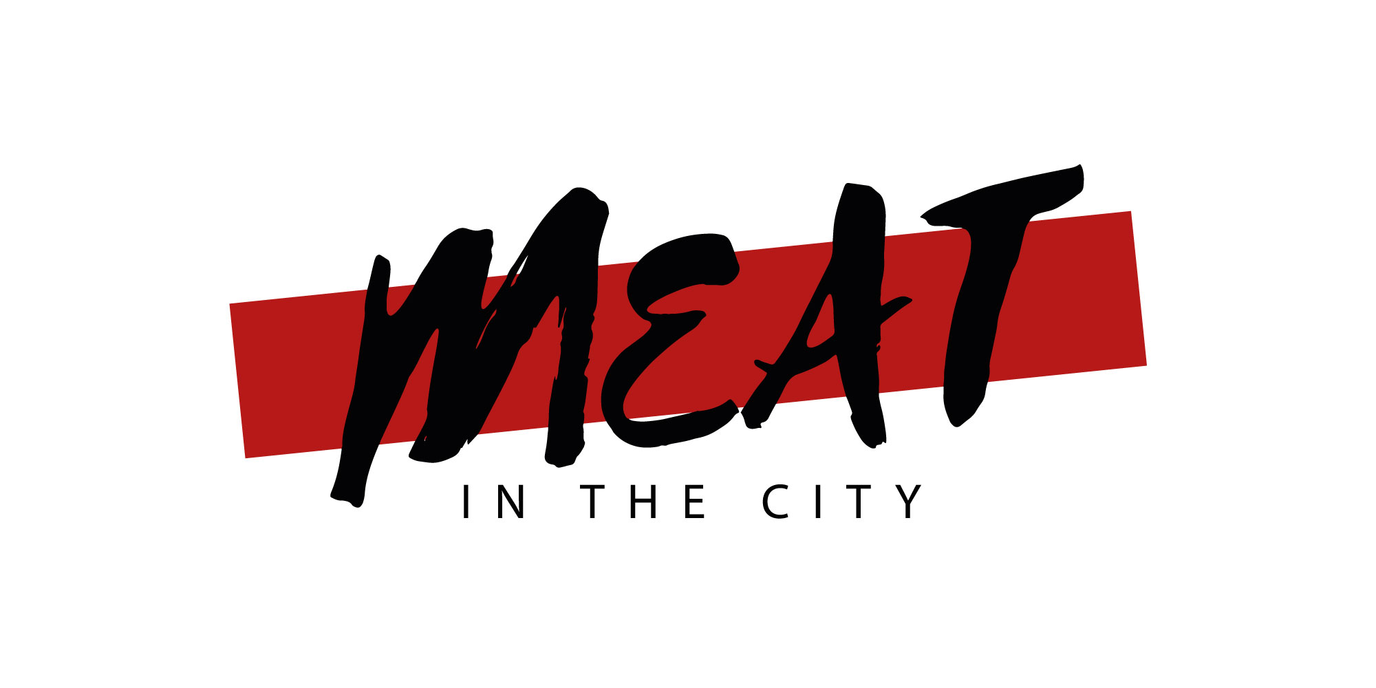Meat in the City Logo